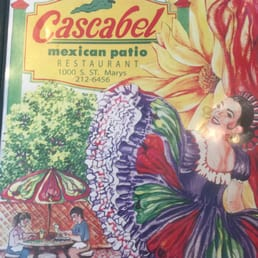 Photo Of Cascabel Mexican Patio   San Antonio, TX, United States. Yummy Tex