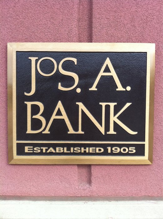 Jos A Bank Closed Men 39 S Clothing Newport News Va
