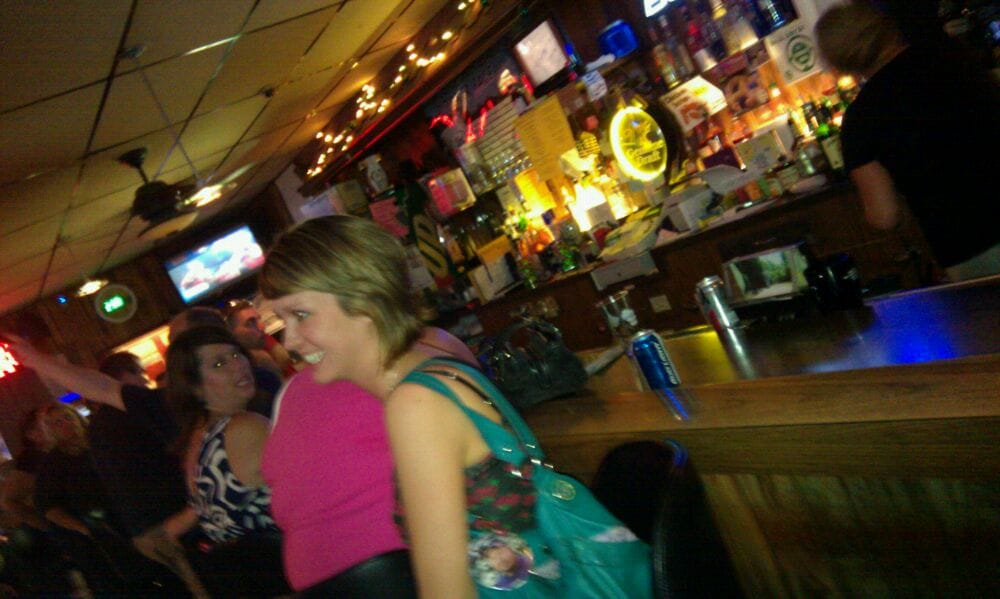 Ramjets Tavern: 35 N Lincoln Ave, Fond du Lac, WI