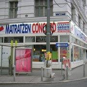 Reiter Matratzen Betten Am Spitz 16 Floridsdorf Wien