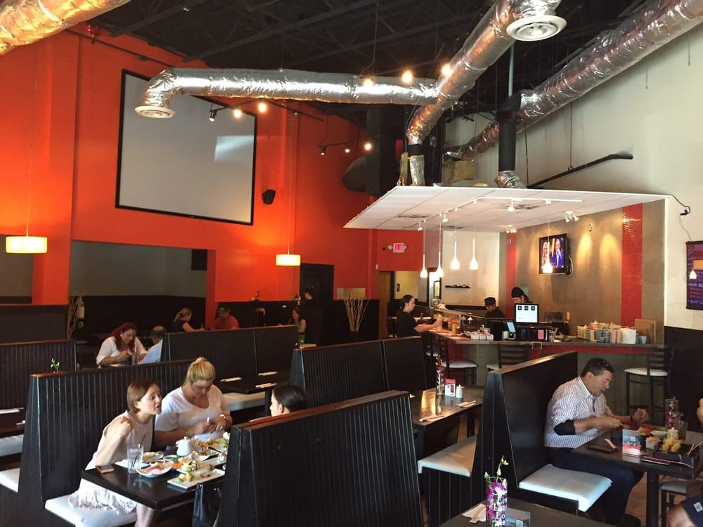 Thai Restaurants In Miramar
