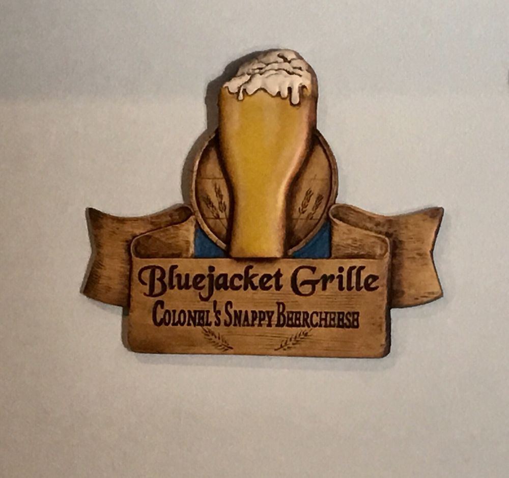 Blue Jacket Grille and Bar