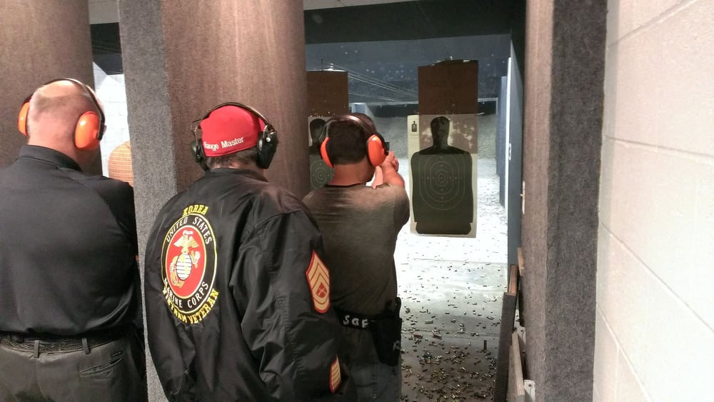Security & Firearms Training Academy - (New) 21 Reviews