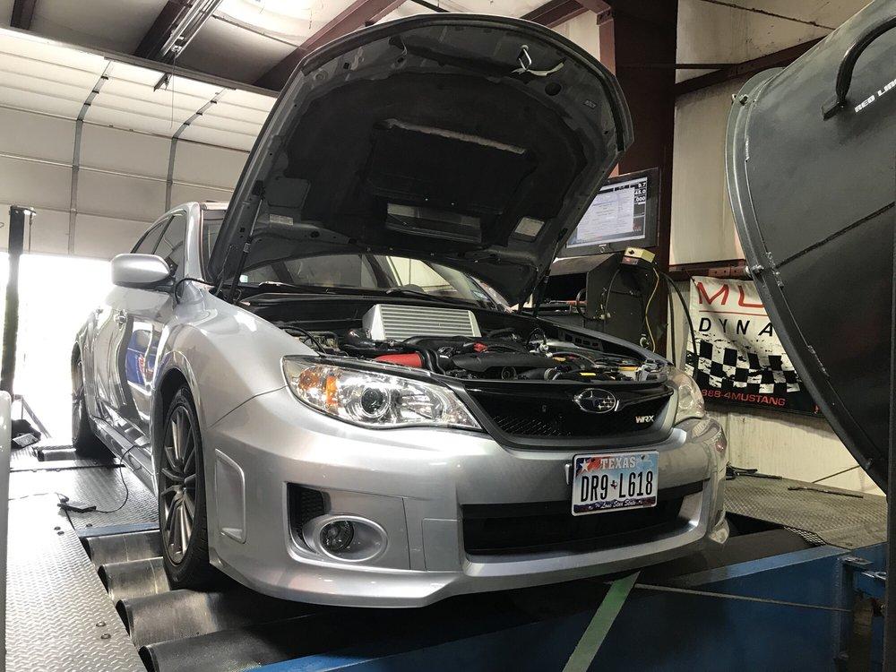AWDTuning - 19 Photos & 20 Reviews - Auto Repair - 2807