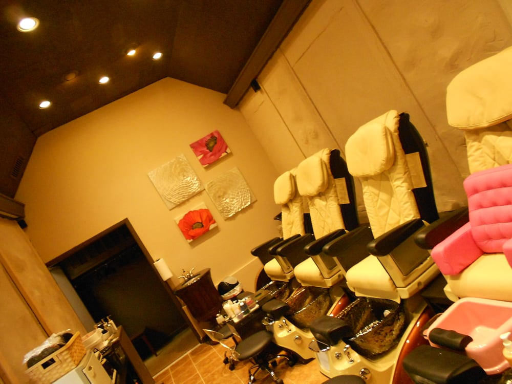 Nail story spa 77 photos 31 reviews nail salons for A list nail salon bloomfield nj
