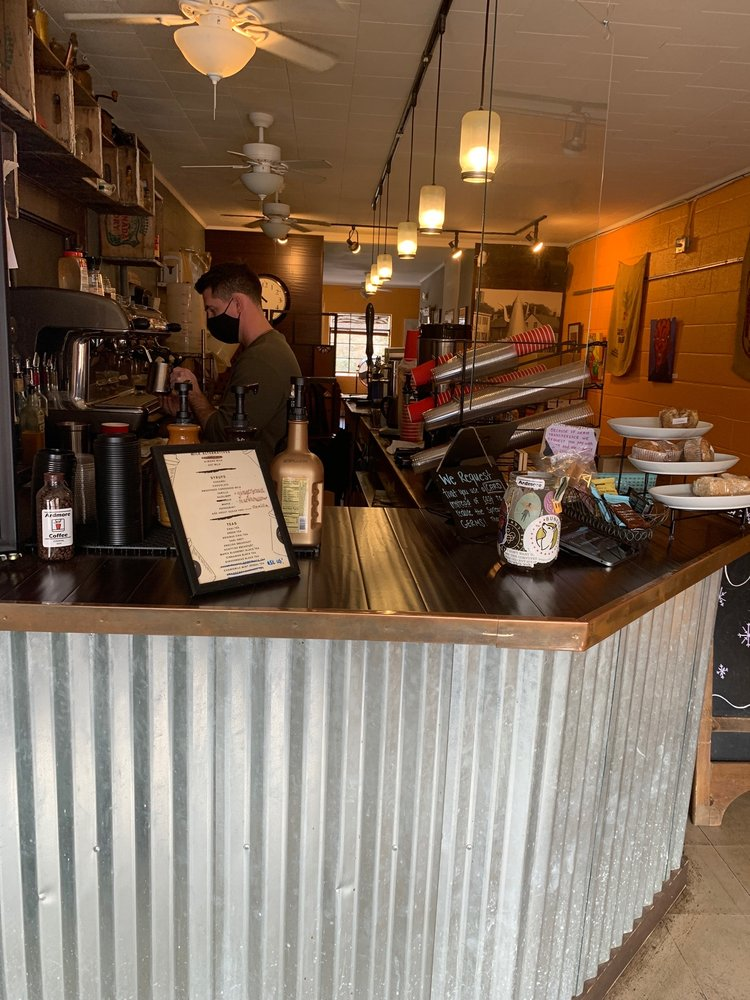 Social Spots from Ardmore Coffee
