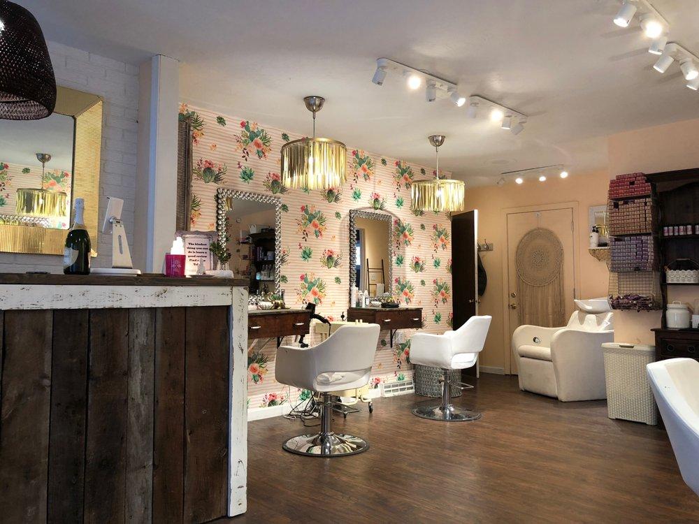 Wishbone Beauty Lounge: 1289 Ocean St, Marshfield, MA