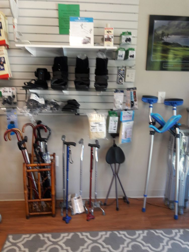 ADA Medical Supply: 6780 Roswell Rd NE, Sandy Springs, GA