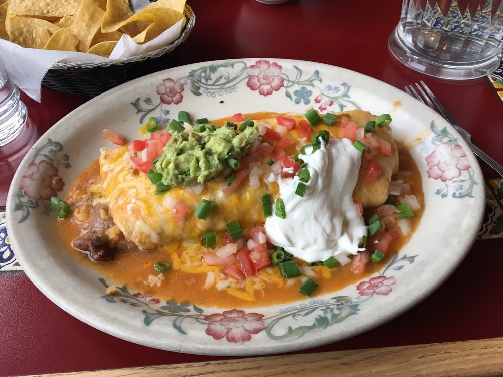 Photo of Fiesta Jalisco - Steamboat Springs, CO, United States. Lunch