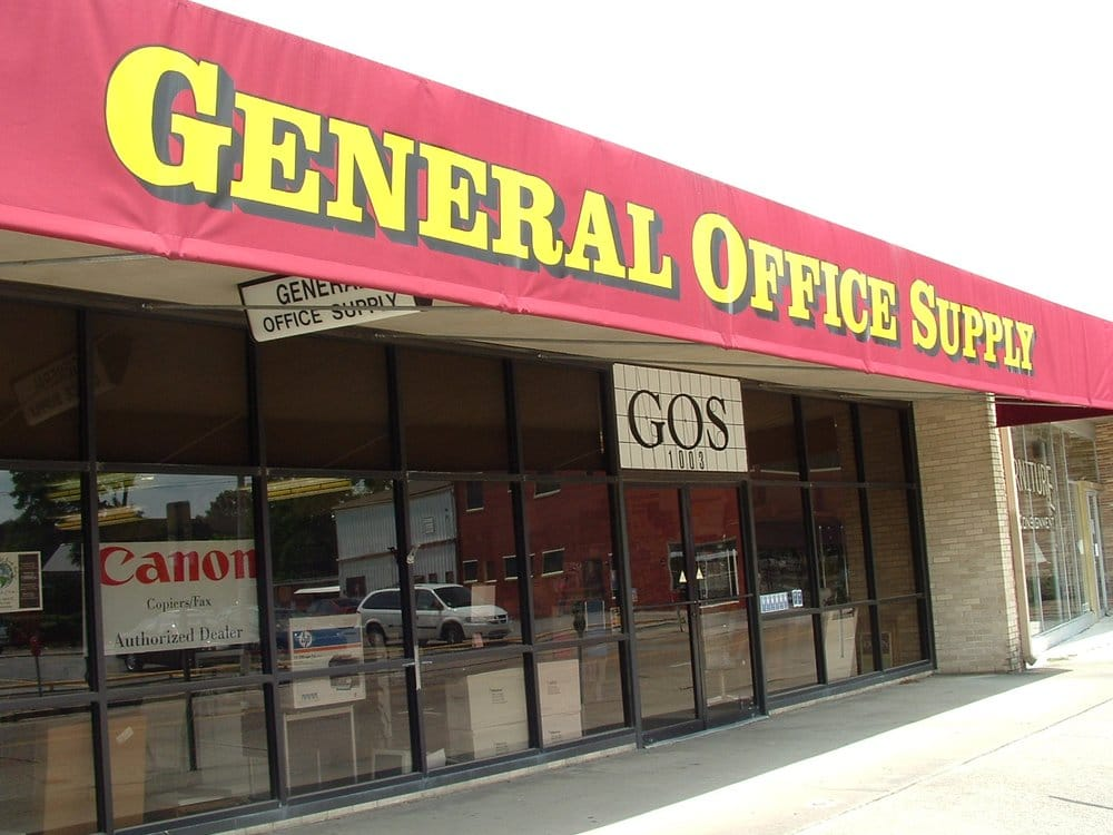 General Office Supply   Office Equipment   1003 Jefferson St, Lafayette, LA    Phone Number   Yelp