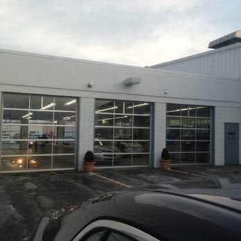 Photo Of Graff Chevrolet Bay City   Bay City, MI, United States. Service