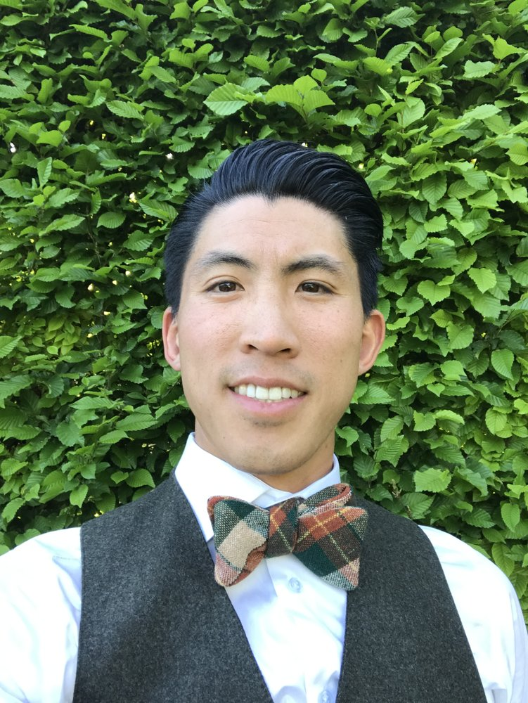 James Huang, DC - Holistic Chiropractic And Kinesiology