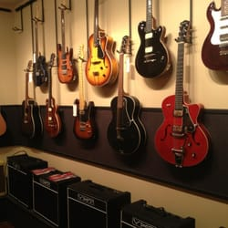 great salt lake guitar company 15 photos 19 reviews guitar stores 362 w center st provo. Black Bedroom Furniture Sets. Home Design Ideas