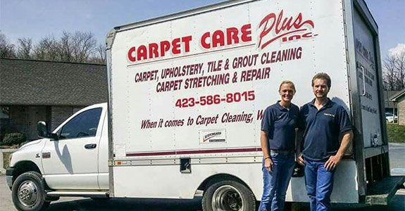 Carpet Care Plus: 3557 Falcon Rd, Morristown, TN