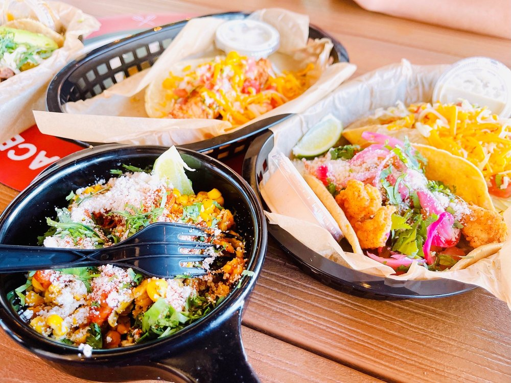 Torchy's Tacos: 11327 Current Ln, Stafford, TX