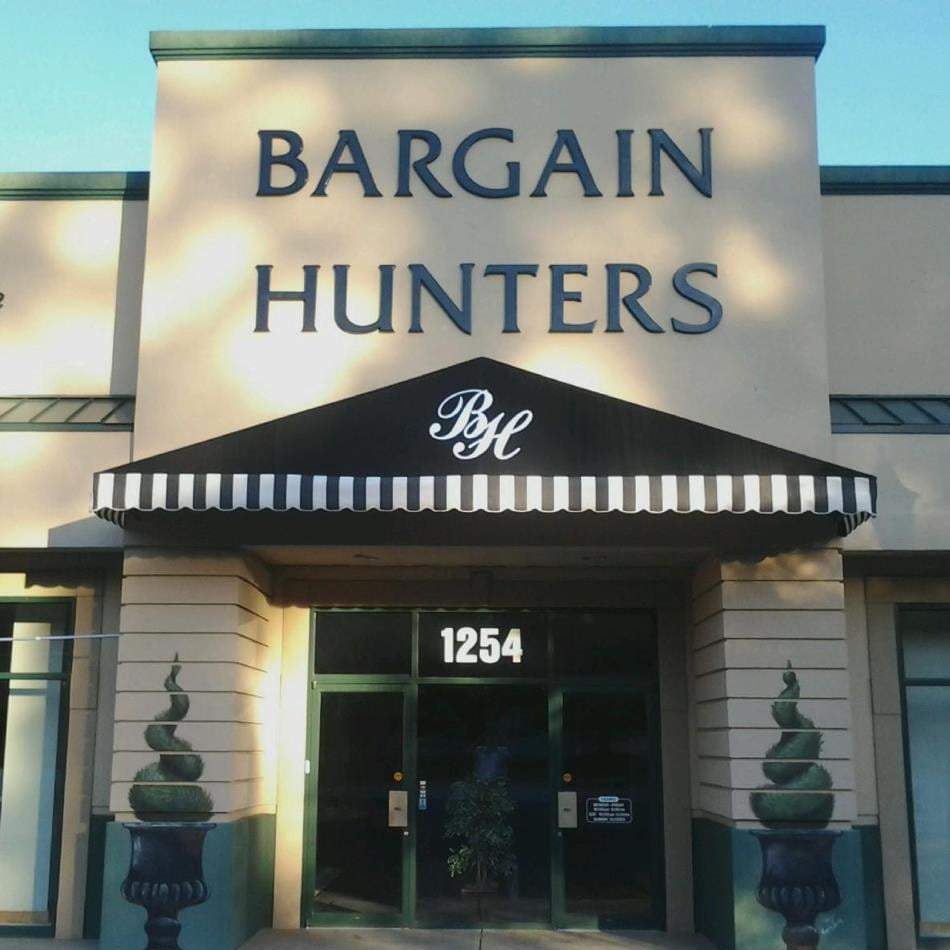 Photos for bargain hunters antiques consignments yelp for Jewelry stores augusta ga