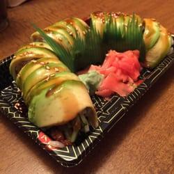 Quan\'s Kitchen - 57 Reviews - Sushi Bars - 427 Washington St ...