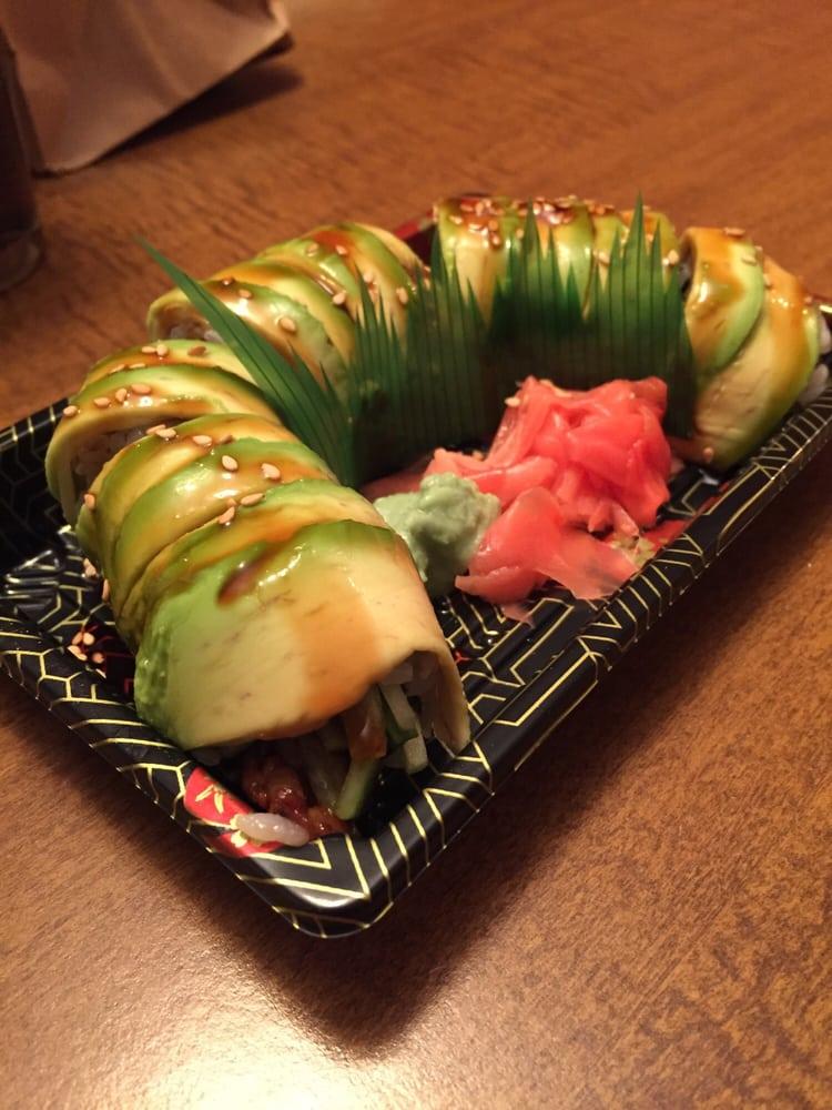 Quan\'s Kitchen - 53 Reviews - Sushi Bars - 427 Washington St ...