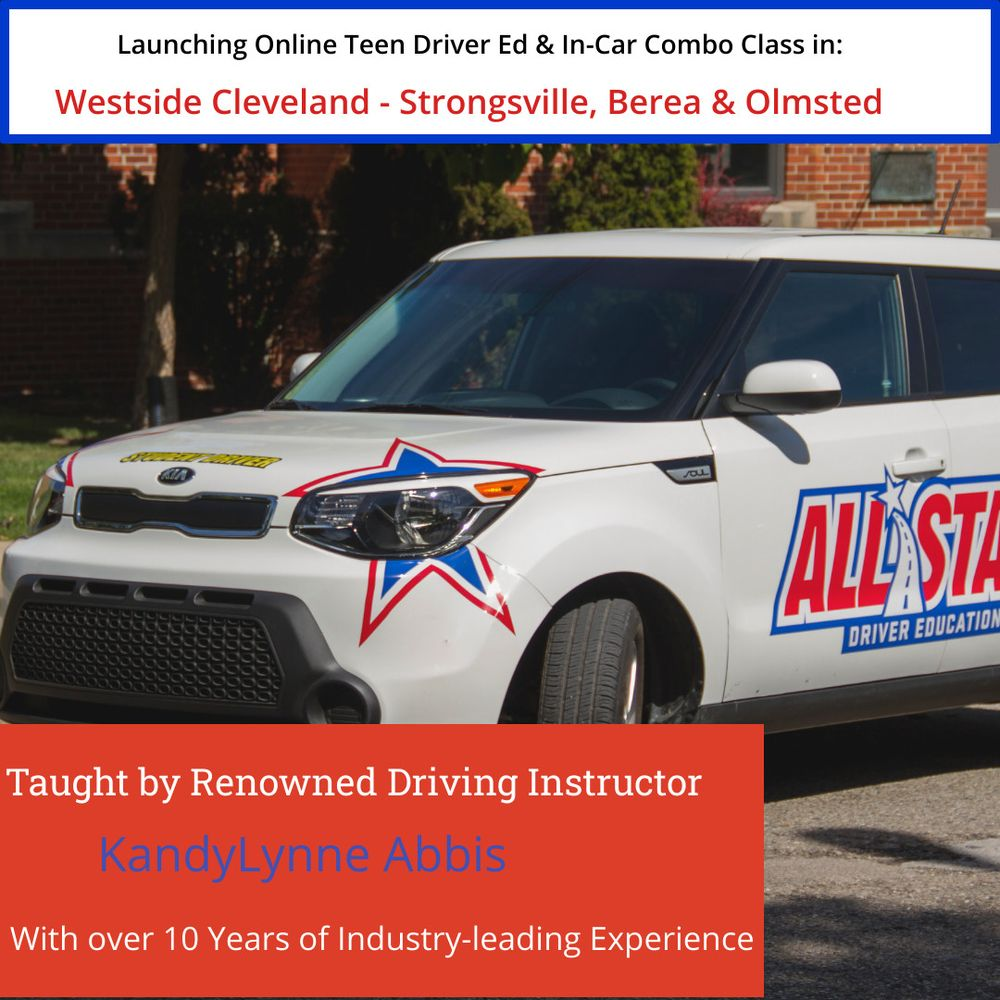 All Star Drivers Education: 1650 Ridgeview Rd, Upper Arlington, OH