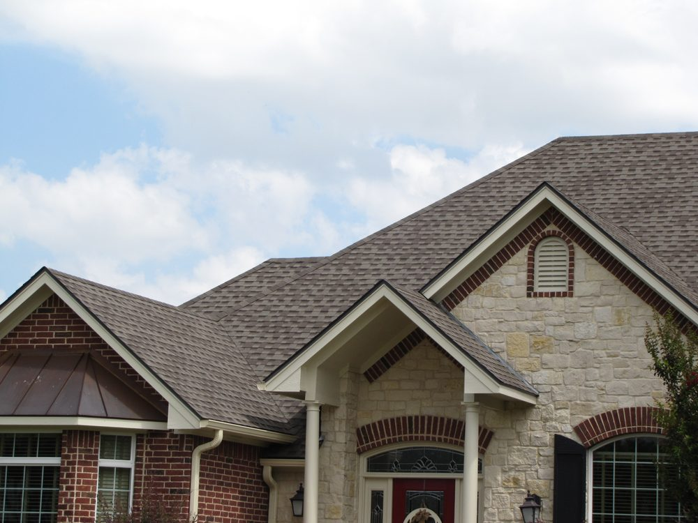 Tejas Roofing & Gutters: 108 W 3rd Ave, Corsicana, TX