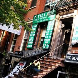 23rd street tui-na nude new york