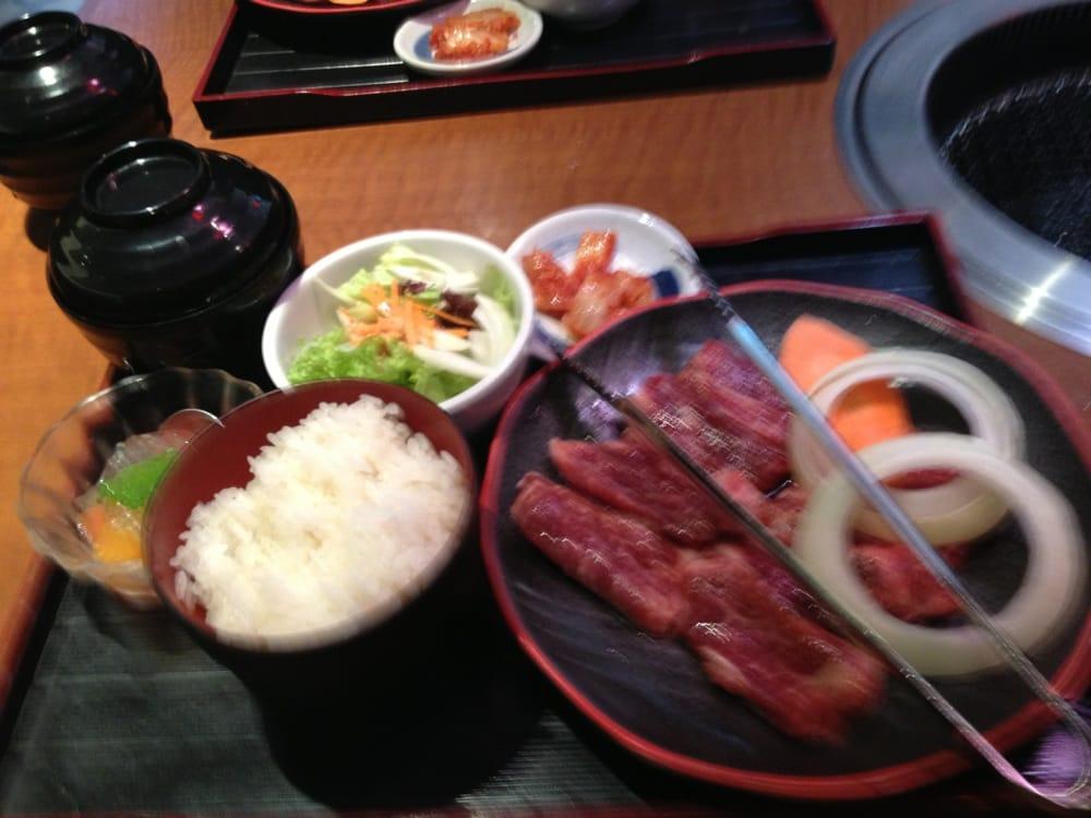 Haramiya Japanese BBQ Restaurant