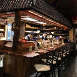 Photo Of Osaka Steak House Clawson Mi United States