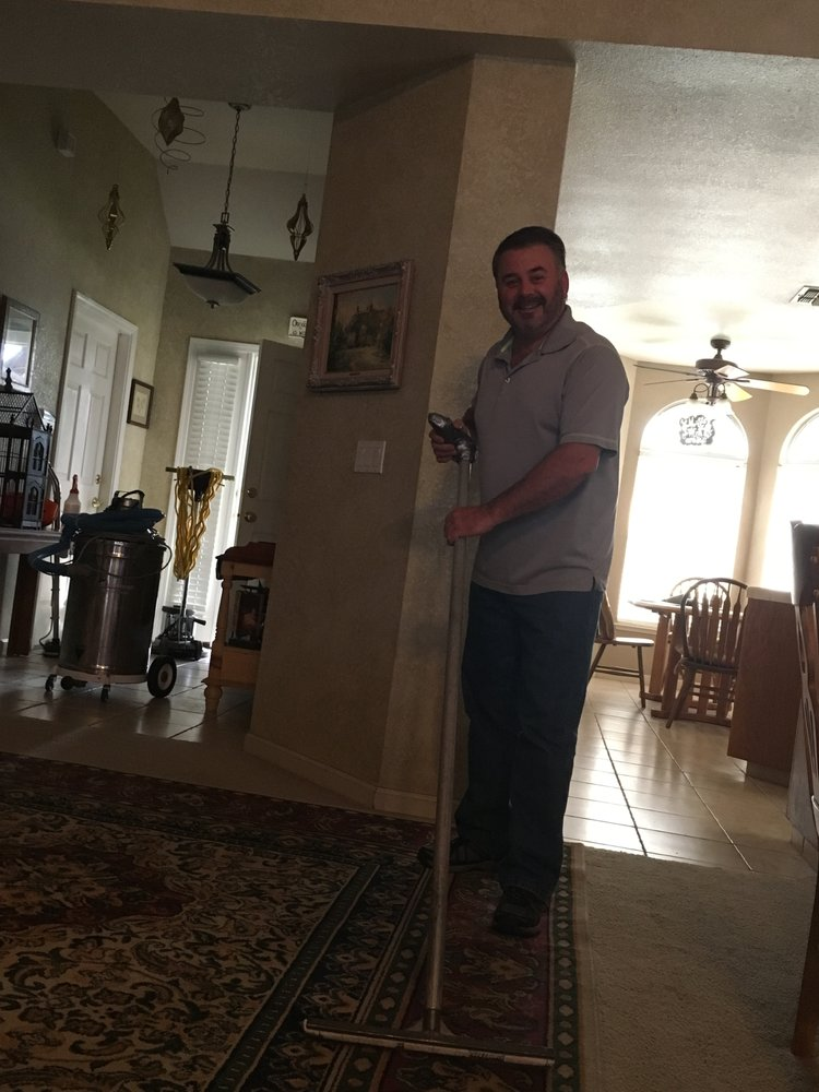Best Method Carpet Care: 855 Cedar Ridge Dr, Turlock, CA
