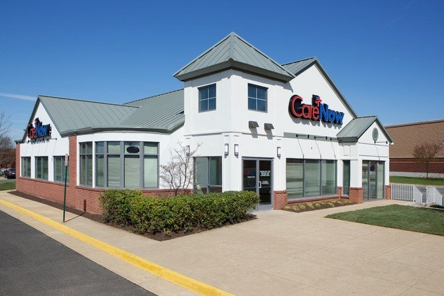 CareNow - Sterling: 46200 Potomac Run Plz, Sterling, VA