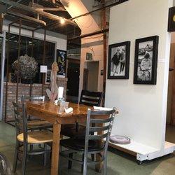 Photo Of The Mason Jar Cafe Benton Harbor Mi United States This