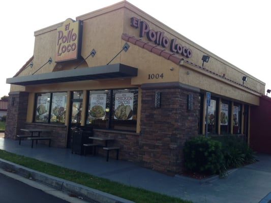 El Pollo Loco - 1004 Mission Ave, Oceanside, CA - 2019 All