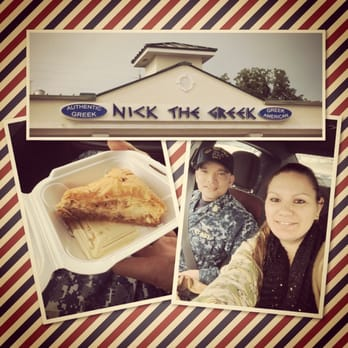 Nick The Greek Restaurant Atlantic Beach Fl