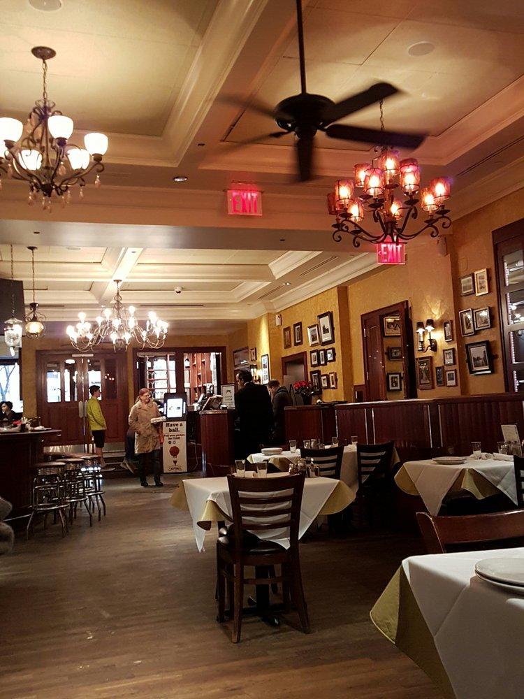 K Restaurant Washington Dc Reviews