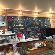 Cafe l amour