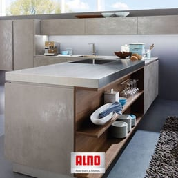 Alno Kitchens and Cabinetry - Kitchen & Bath - 3650 N Miami Ave ...