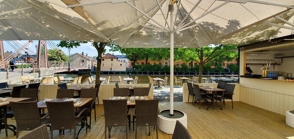 Borgen Restaurang and Festsalar
