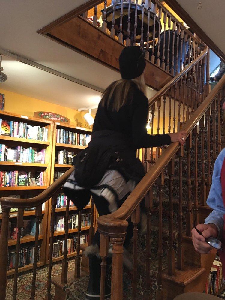 Entdecken Sie Buchhändler