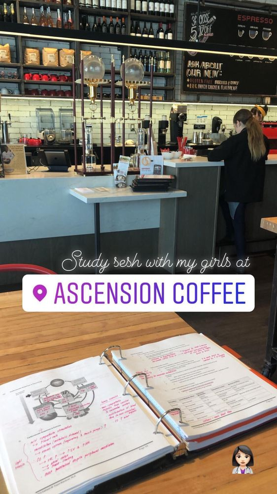 Ascension Coffee - Frisco - Order Food Online - 92 Photos