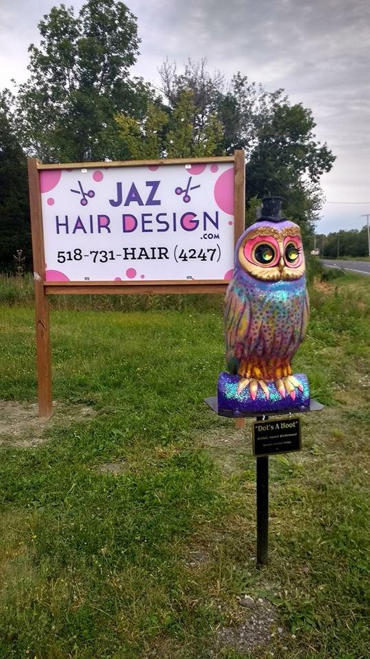 JAZ Hair Design: 10709 State Rt 9W, Coxsackie, NY