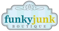 Funky Junk Boutique: 18 W Main St, Seville, OH
