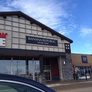 8f799f70008 Gap Factory Outlet Photo of Deerfoot Meadows Shopping Center - Calgary