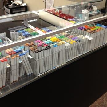Bon Photo Of Palace Art U0026 Office Supply   Santa Cruz, CA, United States.