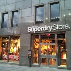best service dc8b8 42868 Superdry - Women's Clothing - 22 Fulton St, South Street ...