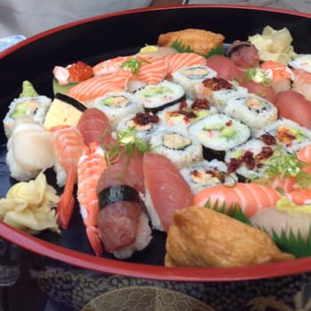 deal sushi københavn