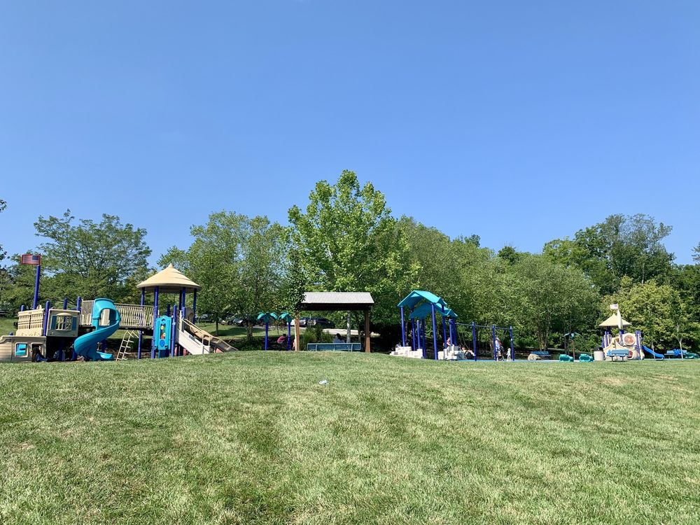 South Fork Park: 9200 Southfork Park Dr, Florence, KY