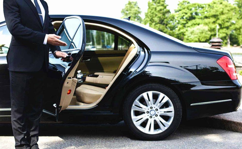 Black Tie Executive Transportation: 3807 Bent Creek Dr, Concord, NC