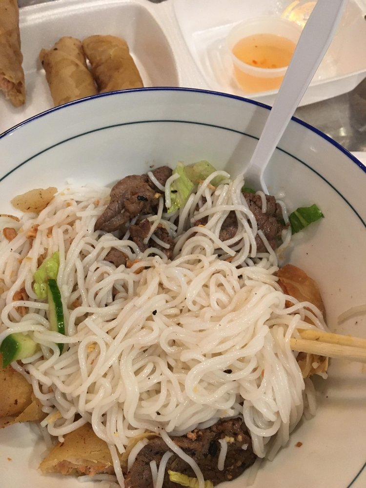 Friends and Pho: 3 Lebanon St, Hamilton, NY