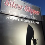 Silver Slipper Strip Club