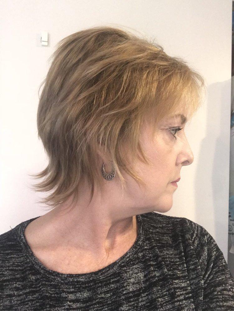 Thanhs Hair Design 17 Photos 17 Reviews Hair Salons 972