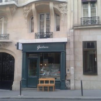 Restaurant Rue Henri Monnier
